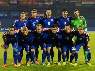 Hrvatska na 19. mjestu Fifine ljestvice