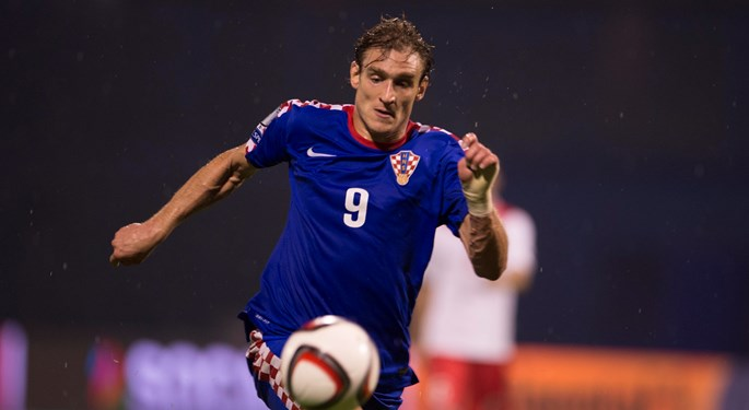 Nikica Jelavić retires from international duty
