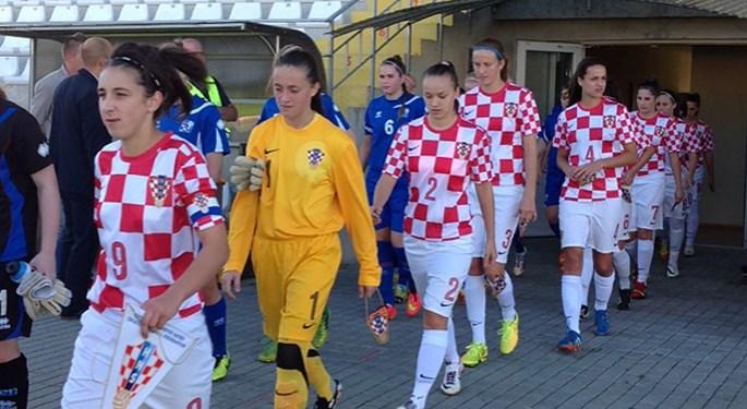 Minimalni poraz Hrvatske U-19 od Islanda