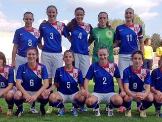 Hrvatska U-19 poražena od Španjolske na početku kvalifikacija