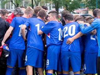 Hrvatska domaćin Europskog U-17 prvenstva!