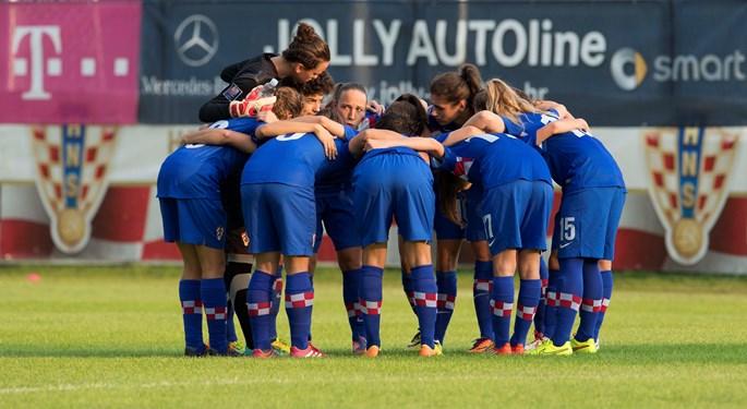 Hrvatska pružila dobar otpor Rusiji na kraju kvalifikacija za SP