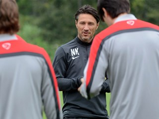 Niko Kovač announces list of candidates for October qualifiers