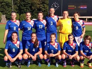 Hrvatska U-19 pobjedom osvojila treće mjesto