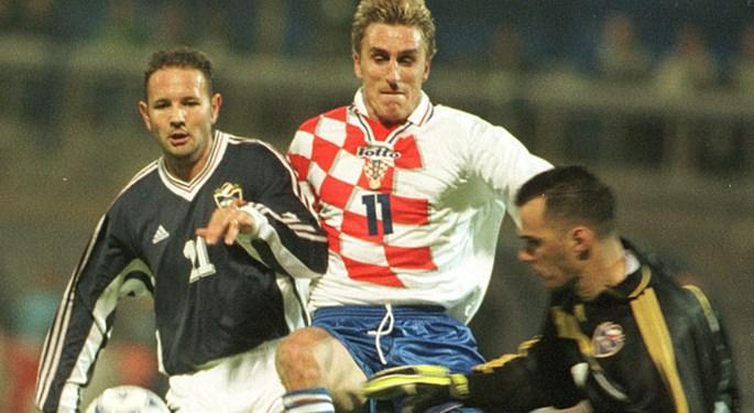 Hrvatska - Srbija 2:2