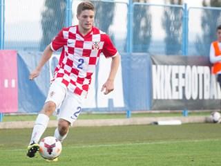 Hrvatska U-19 u lovu na EP
