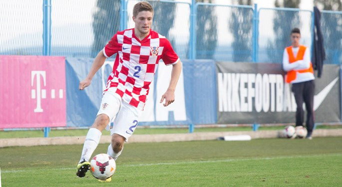 Druga pobjeda Hrvatske U-19 za osiguran nastavak kvalifikacija
