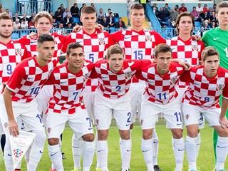 Ferdo Milin takes over at Croatia U-19