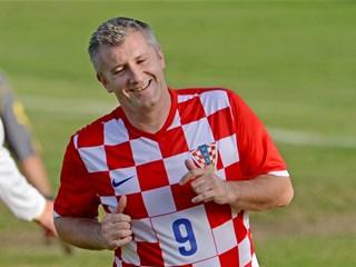 Revijalna utakmica povodom 100 godina nogometa u Donjem Miholjcu