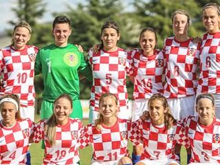 Šveđanke nadjačale Hrvatsku U-17 na početku kvalifikacija