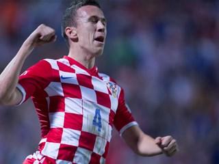 Inter agrees to sign Ivan Perišić