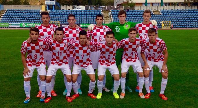 Hrvatska briljantno otvorila kvalifikacije