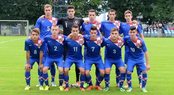 Croatia U-17