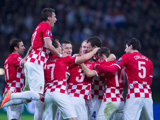 Croatia to meet Norway in Zagreb