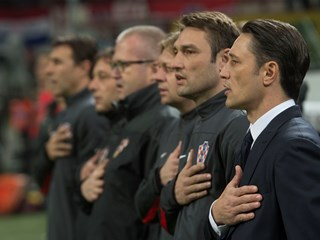 "Kovač: ""We had Italy under control for almost 90 minutes"""