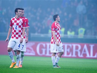 Croatia to play Italy behind closed doors