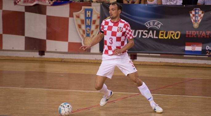 Dva remija Hrvatske sa Srbijom, četiri gola Grcića