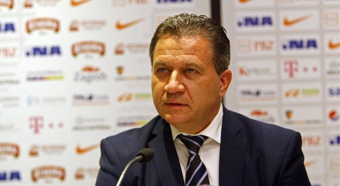 """Vrbanović: """"Pozivamo Hajduk na konstruktivan razgovor"""""""