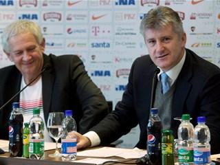 """Šuker: """"Najvažnije je da se u istočnoj Slavoniji opet igra nogomet"""""""