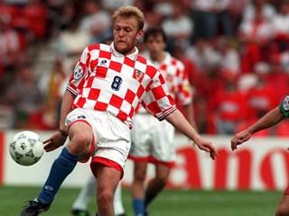 """Prosinečki: """"Hrvatska se '98 uspela na Olimp svjetskog nogometa"""""""