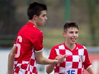 Hrvatska U-16 na Uefinom razvojnom turniru