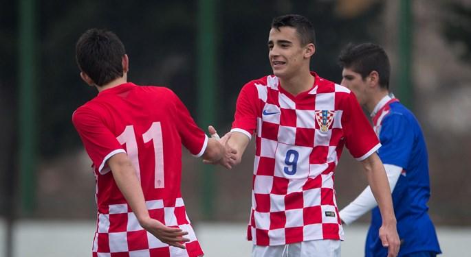 U-17 reprezentacija druga u Mađarskoj