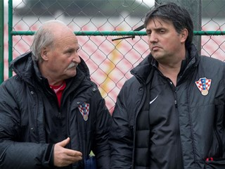 Raskid suradnje HNS-a i Ilije Lončarevića