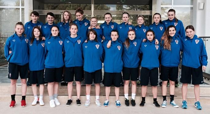 Croatia U-19 (W)