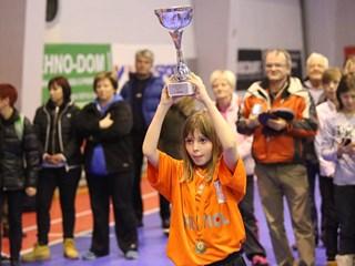 Uspjesi mlađih selekcija na turniru Agram 2015.
