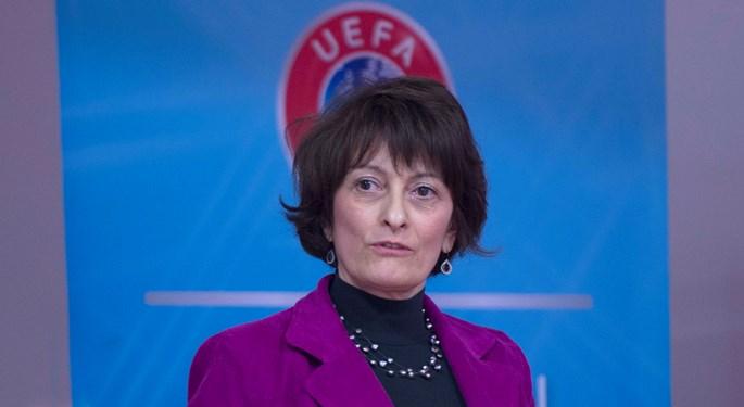 Ivančica Sudac delegatkinja na finalu Europske lige