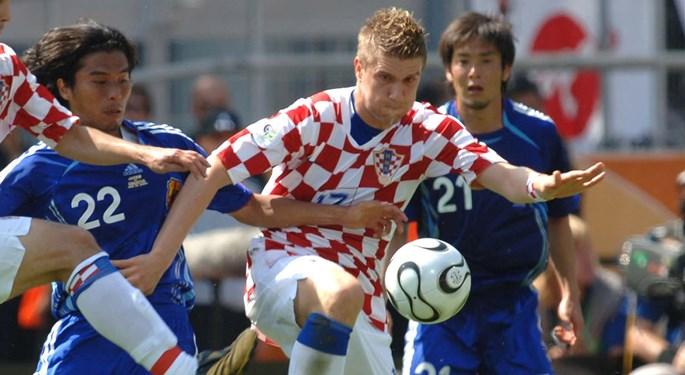 Hrvatska - Japan 0:0