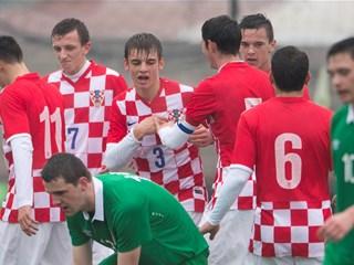 Hrvatska U-17 počinje pripreme za EP