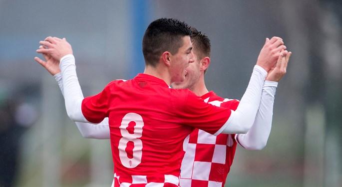 Hrvatska U-17 u golijadi bolja od Republike Irske