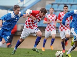 Hrvatska ponovno remizirala sa selekcijom Serie B