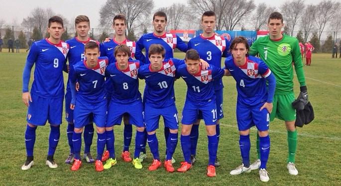 Srbija u Staroj Pazovi ponovno nadjačala Hrvate