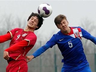 Hrvatska U-20 protiv Katara i SAD-a