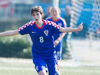 Na krilima Pavičić i Klarić Hrvatska U-16 pobijedila Srbiju