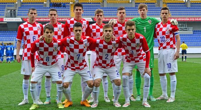 Hrvatska U-17 pobijedila i Srbiju