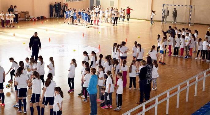 Održan Festival za djevojčice u Ivankovu