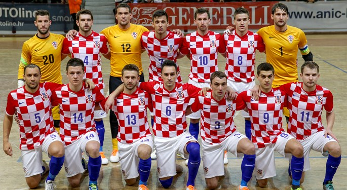 Briljantan prvi korak Hrvatske prema EP-u