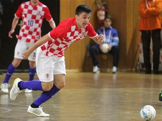 Hrvatska s Japanom počinje pripreme za put prema SP-u