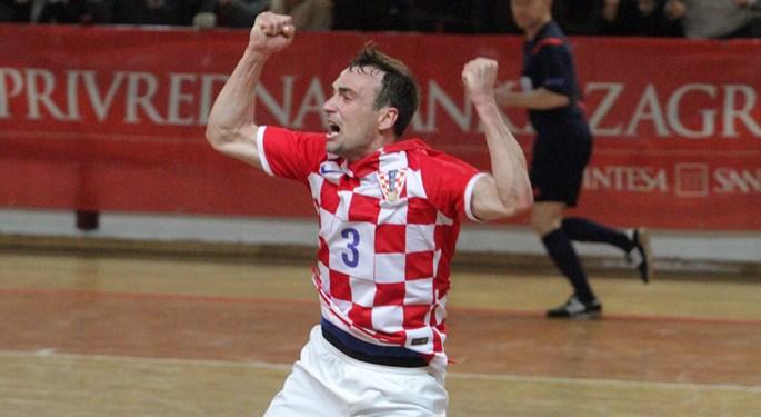 Čvrsta Hrvatska dovršila posao i izborila EP!