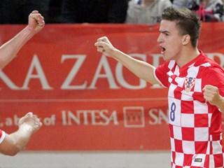 Hrvatska domaćin kvalifikacija za SP u futsalu