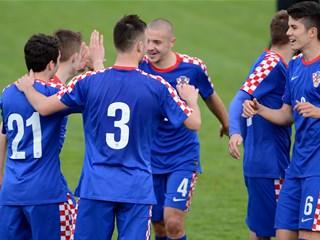 Preokret Hrvatske U-21 u zadnjih 15 minuta