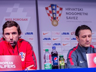 "Kovač: ""Norway's superstar is their team"""