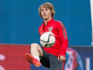 Alen Halilović moves to Sporting Gijon on loan