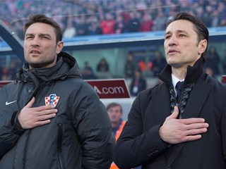 "Kovač: ""We are not in France yet"""
