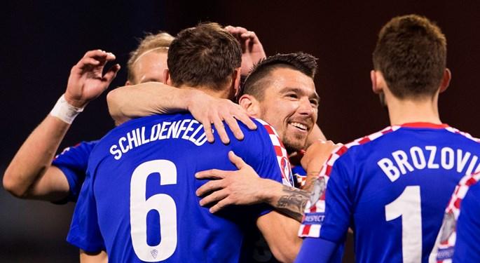Pet golova za tri boda: Norveška pala na Maksimiru