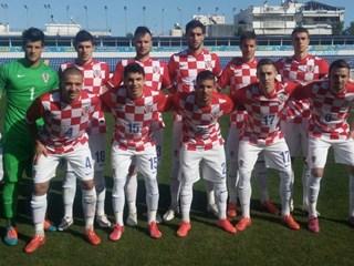 Rog i Pašalić za pobjedu Hrvatske u Grčkoj