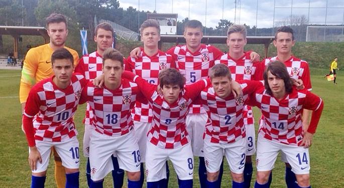 Hrvatska zaključila Elitno kolo remijem sa Škotima